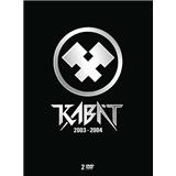 Kabát - Live 2003-2004 (2 DVD)