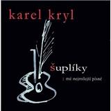 Karel Kryl - Šuplíky - Mé Nejmilejší Písně
