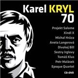 Karel Kryl - Karel Kryl 70 - Koncert Pražská Lucerna