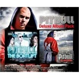 Pitbull - Deluxe Album Pack