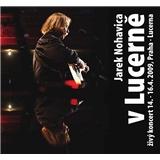 Jaromír Nohavica - V Lucerně (CD + DVD)