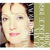 Marie Rottrová - Zlatá kolekce 1968 - 2010