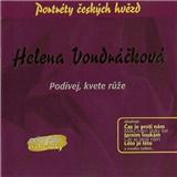 Helena Vondráčková - Podívej, kvete růže (Portréty českých hvězd)