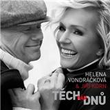 Helena Vondráčková, Jiří Korn - Těch pár dnů