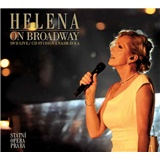 Helena Vondráčková - Helena on Broadway (DCD)