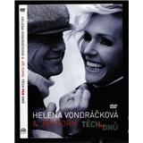 Helena Vondráčková, Jiří Korn - Těch pár dnů DVD