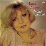 Hana Zagorová - Náhlá loučení