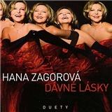 Hana Zagorová - Dávne Lásky (Duety)