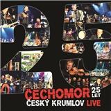 Čechomor - 25 let - Český Krumlov Live