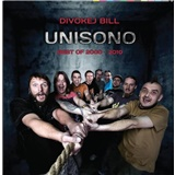 Divokej Bill - Unisono Best Of 2000 - 2010 (CD+DVD)