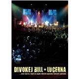 Divokej Bill - Lucerna Live DVD