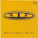Divokej Bill - Box 4CD