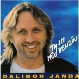 Dalibor Janda - Ty Jsi Můj Benzín
