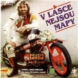 Dalibor Janda - V lásce nejsou mapy