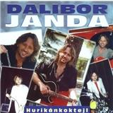 Dalibor Janda - Hurikánkoktejl (Best Of...)