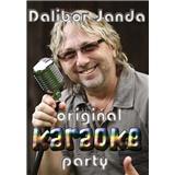 Dalibor Janda - Originál Karaoke Párty DVD