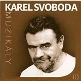 Karel Svoboda - Muzikály