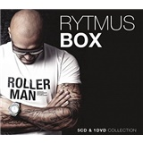 Rytmus - Box (5CD + DVD)