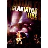 Gladiator - Live DVD