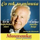Moravanka - Co rok, to minuta