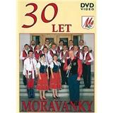 Moravanka - 30 let Moravanky DVD