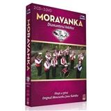 Moravanka - Diamantová kolekce (2CD+3DVD)