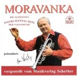 Moravanka - Die Schönsten Instrumental Hits Der Volksmusik