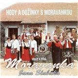 Moravanka - Hody a dožínky s Moravankou