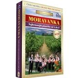 Moravanka - Nejkrásnejší písničky od A do Z (8CD)