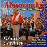 Moravanka - Písničky z archivu