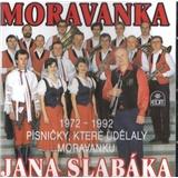 Moravanka - Písničky, které udělaly Moravanku 1