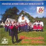 Moravanka - Písničky, které udělaly Moravanku 3