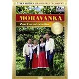 Moravanka - Zavrť sa má cérečko DVD