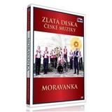 Moravanka - Zlatá deska DVD