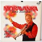 Moravanka - Morava - krásná zem