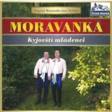 Moravanka - Kyjovští mládenci