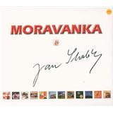 Moravanka - Komplet (11 CD+DVD)