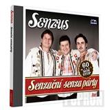 Senzus - Senzační senza párty