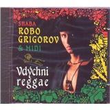Robo Grigorov - Vdýchni Reggae
