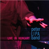 Peter Lipa - Live In Hungary