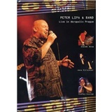 Peter Lipa - Live in Akropolis Prague DVD