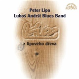 Peter Lipa, Luboš Andršt Blues Band - Blues Z Lipového Dřeva