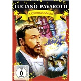 Luciano Pavarotti - A Christmas Special DVD