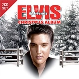 Elvis Presley - Elvis & Friends Christmas Album