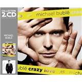 Michael Bublé - Crazy Love & It's Time