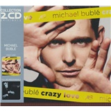 Michael Bublé - Crazy Love & Call Me Irresponsible