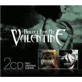 Bullet For My Valentine - Scream Aim Fire & Fever