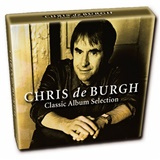Chris de Burgh - Classic Album Selection