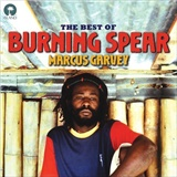 Burning Spear - The Best Of Burning Spear - Marcus Garvey