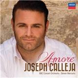Joseph Calleja, The BBC Concert Orchestra - Amore